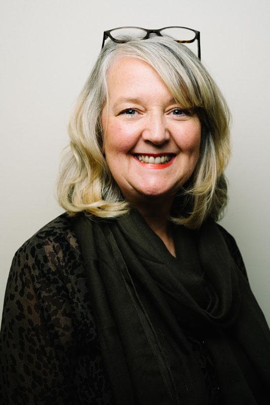 Mrs Debby Hughes