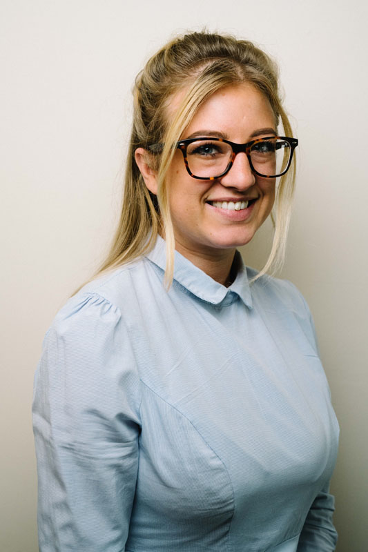 Miss Amber Marsden